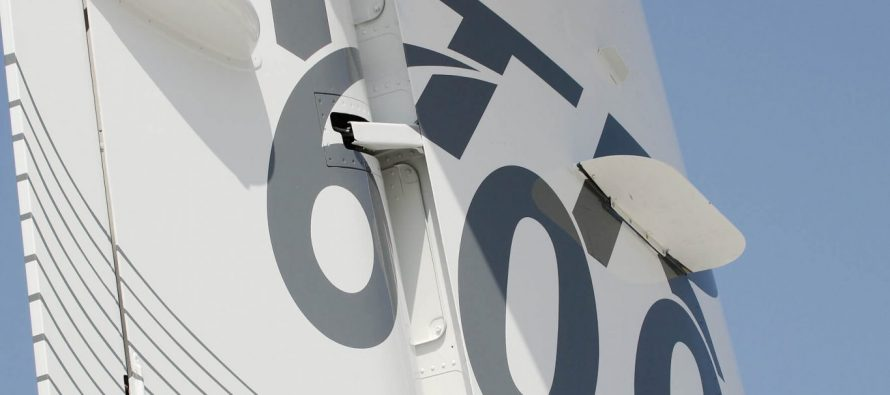 IranAir acquires final ATR aircraft