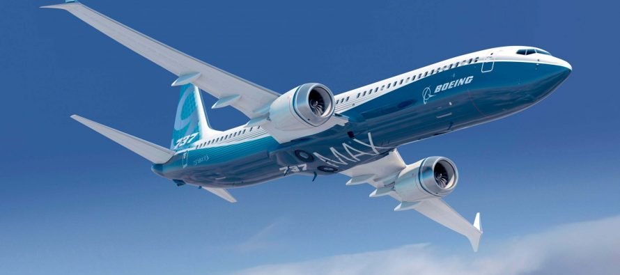Boeing deliveries dip due to 737 grounding