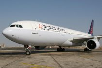 Brussels Airlines to launch flights to Montreal in 2020