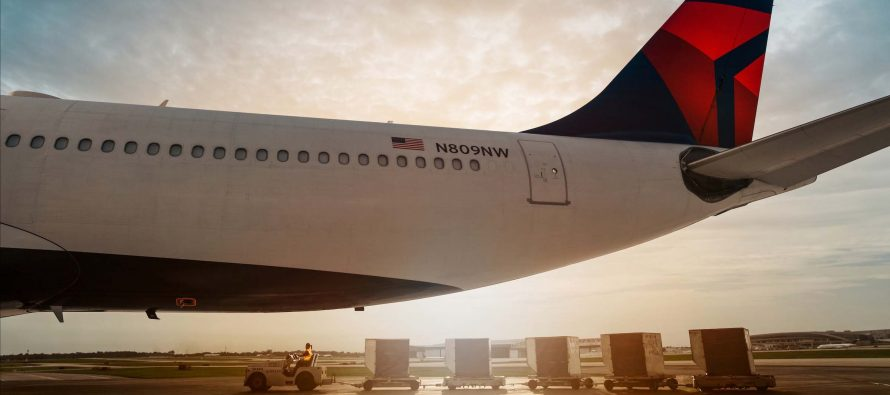 Delta Cargo appoints new operations and customer experience managing director