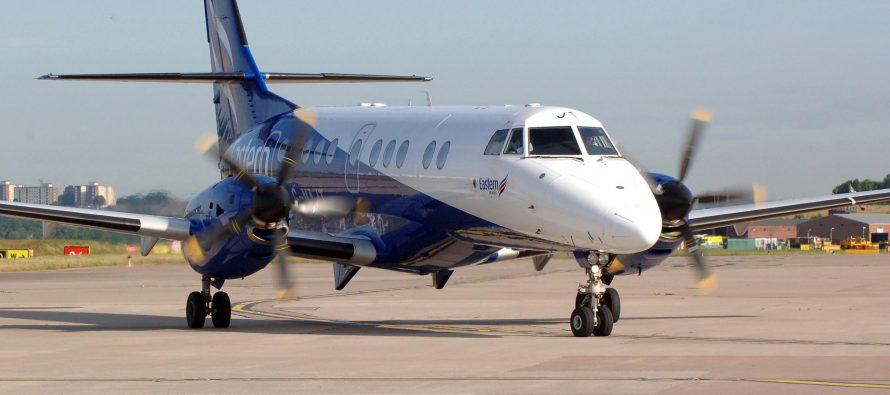 Eastern Airways increases flights between Stornoway and Aberdeen