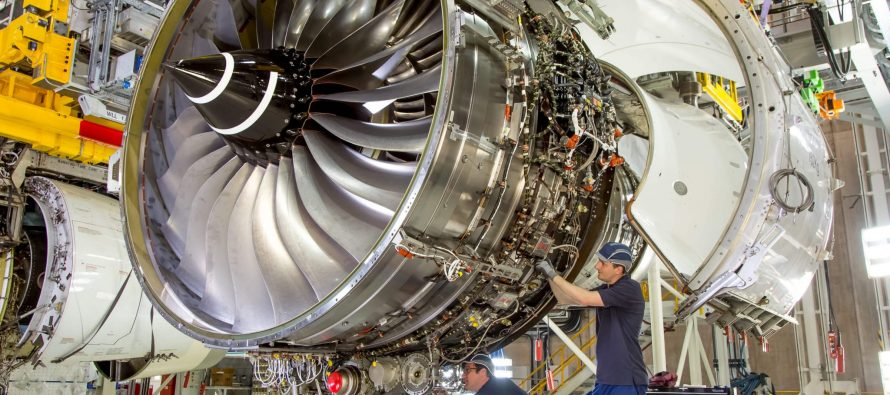 Rolls-Royce breaks ground on a new test bed in Derby