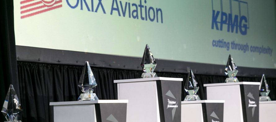 MRO Global Awards