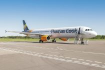 Thomas Cook's Nordic airline saved by investors; renamed Sunclass Airlines