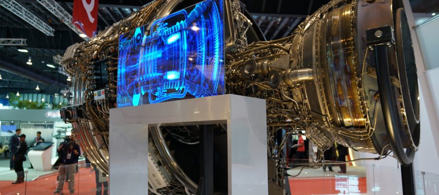 GKN Aerospace and Rolls-Royce extend 10-year USD multi-million agreement on inner core fairings