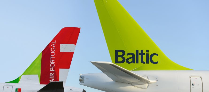 airBaltic and TAP Air Portugal to start codeshare flights