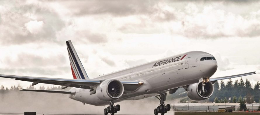 Air France appoints new EVP Finance