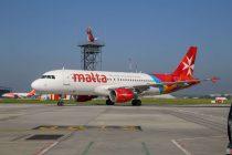Air Malta adds flights to its winter 2019 schedule