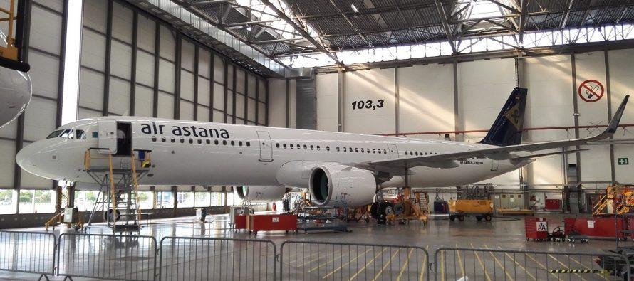 Air Astana enhances its international network and expands fleet