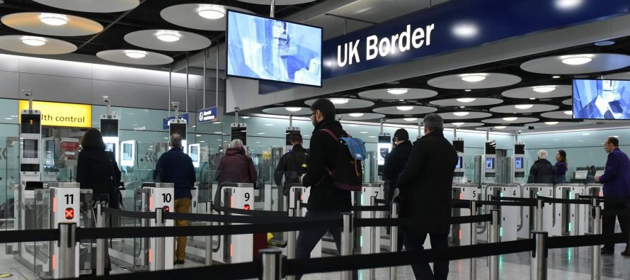 IATA Open Borders Strategy