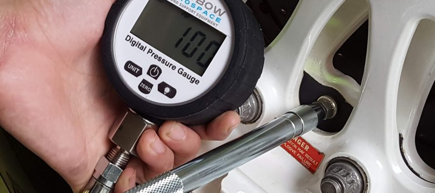 Newbow Aerospace launches innovative digital gauges