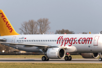 Pegasus adds three direct routes to Turkey from the UK and Finland