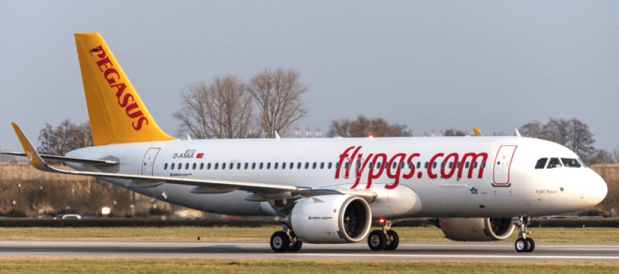 Pegasus launches flights to two Gulf destinations