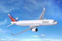 Goshawk delivers first Airbus A321neo to Philippine Airlines