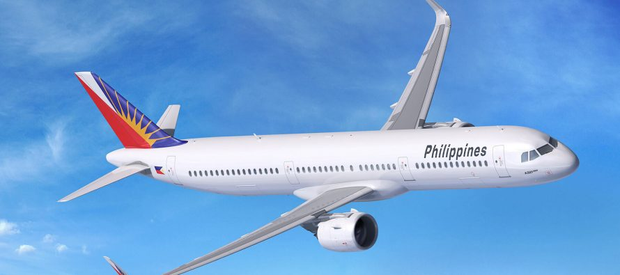 PAL funds four A321neos with debt financing from PK Airfinance and Novus