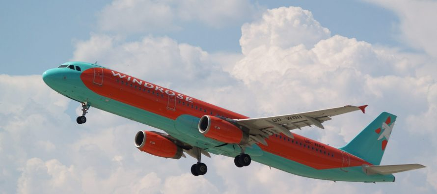 Vallair leases Airbus A321 to Windrose