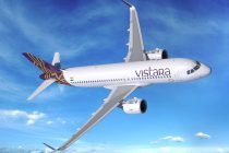 India's Vistara to launch Singapore route