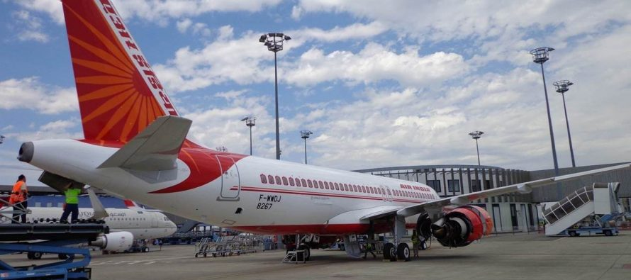 Avolon delivers one Airbus A320Neo to Air India