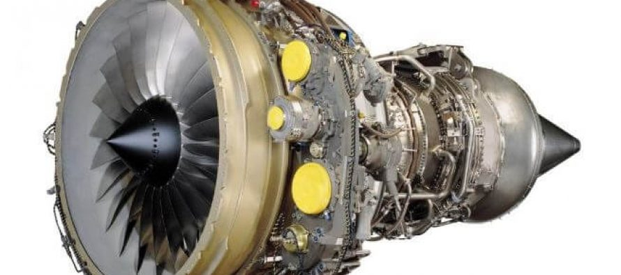 Nordic Aviation Capital and GE sign MOU for TrueChoice Flight Hour for CF34-10E engines