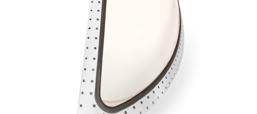 GKN Aerospace develops revolutionary hydrophobic coating for cockpit windows