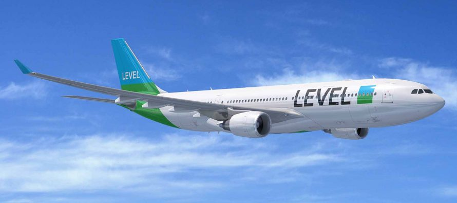 LEVEL adds two A330-200 to its fleet