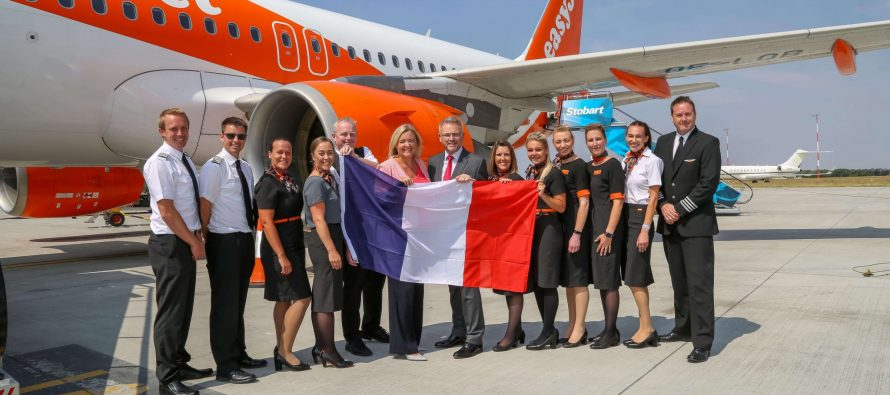 easyJet launches four new routes from London Southend Airport