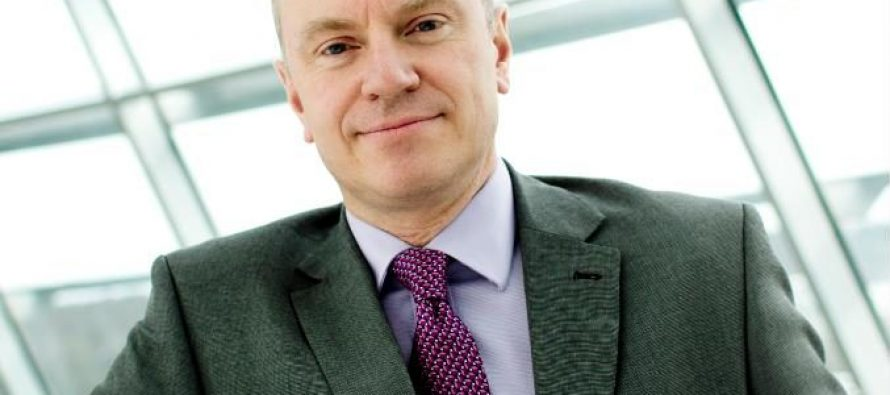 New chief executive officer joins Bristol Airport