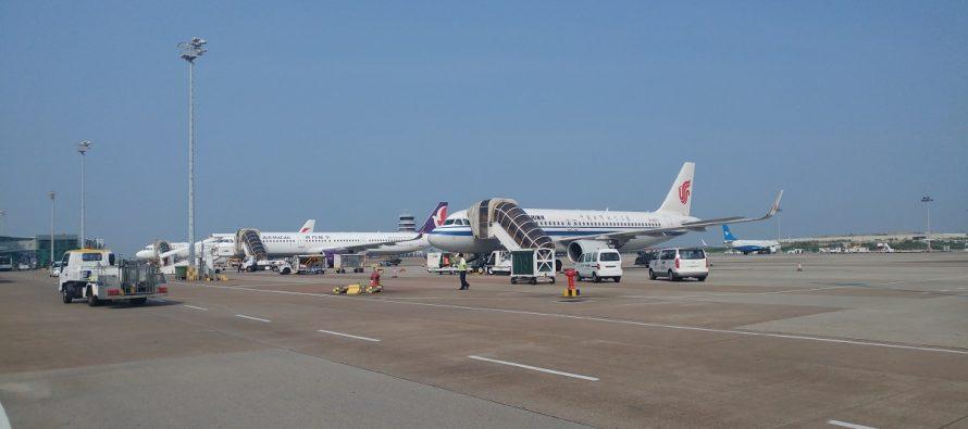 Mott MacDonald to optimise south apron at Macau International Airport, China