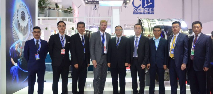 MTU Maintenance signs multiple contracts at Zhuhai Airshow