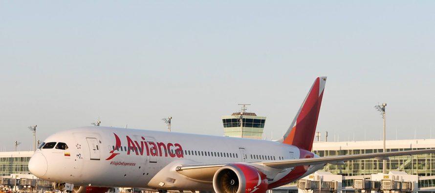 Azul launches $145 million bid for Avianca Brazil assets