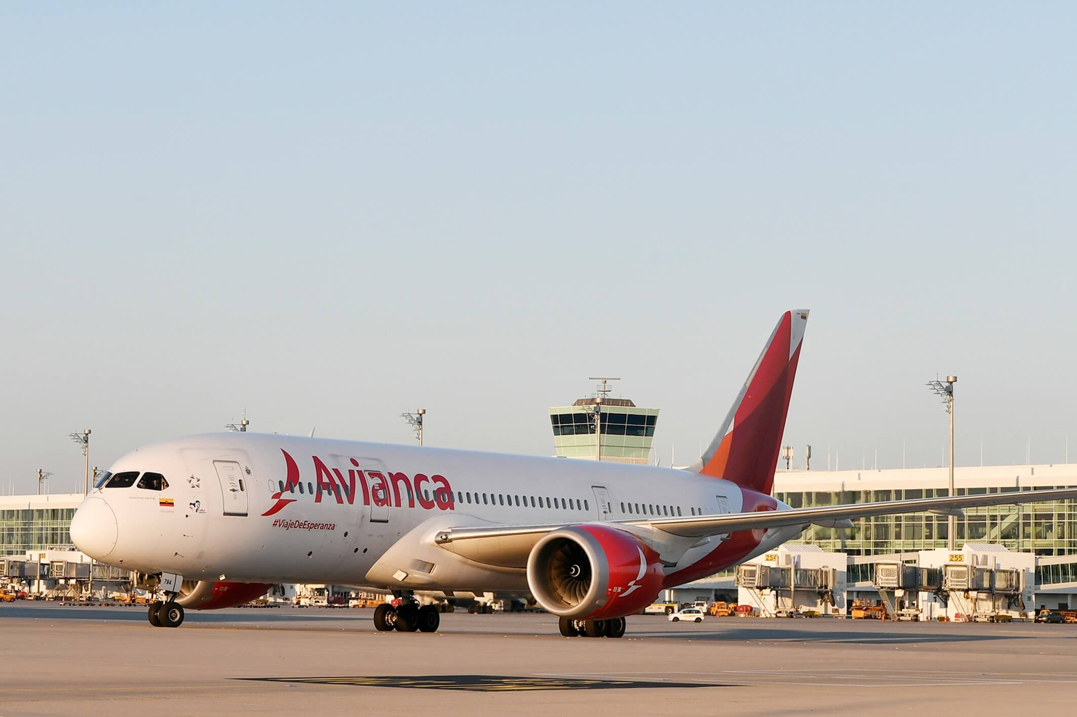 Avianca closes on $250 million loan from United Airlines and Kingsland Holdings