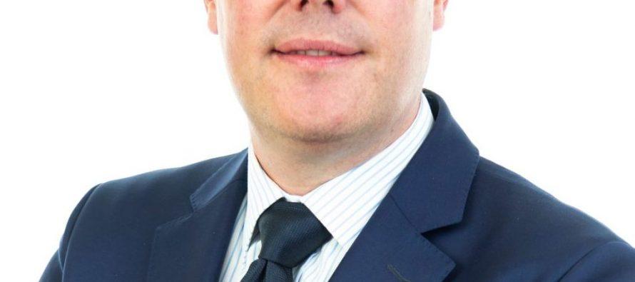 James Meyler named as CEO of ORIX Aviation