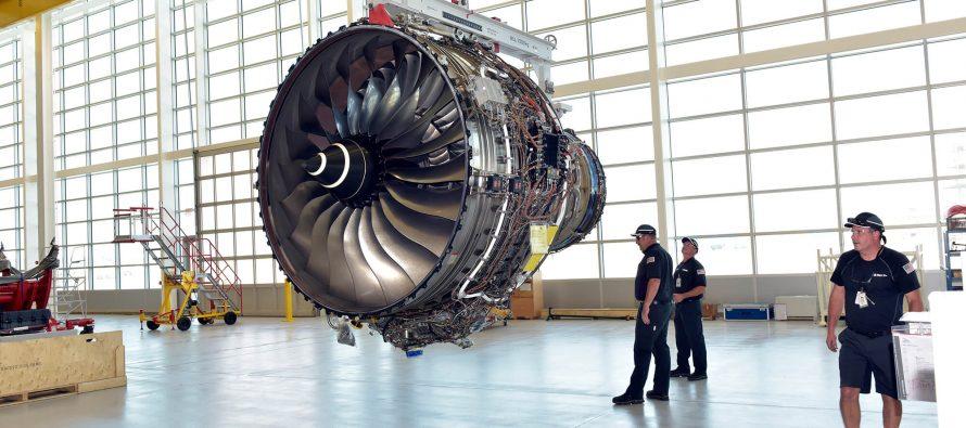 Rolls-Royce Trent 1000 programme accelerates with Delta TechOps