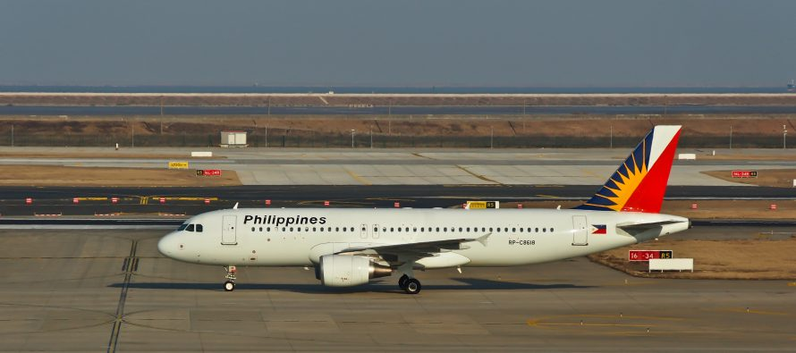 Philippine Airlines makes changes to senior management