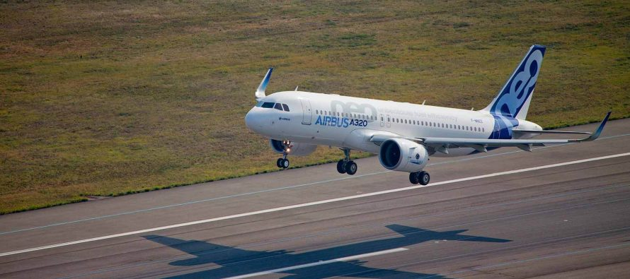 Airbus appoints Andrew Forbes as head of MENA region