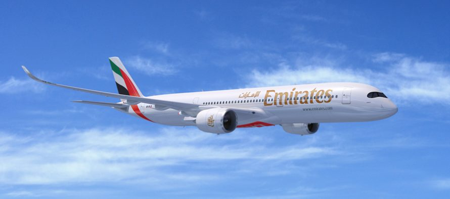 Emirates Airlines CCO resigns amid falling profits