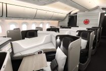 Air Canada expands its international network