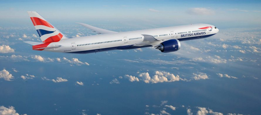 IAG signs deal for up to 42 777Xs