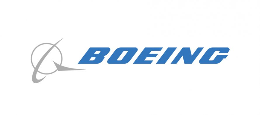 Boeing inks a number of tech deals with Asia-Pac carriers