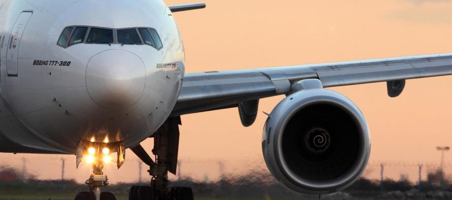 VD Gulf receives approval for Boeing 777 aircraft type