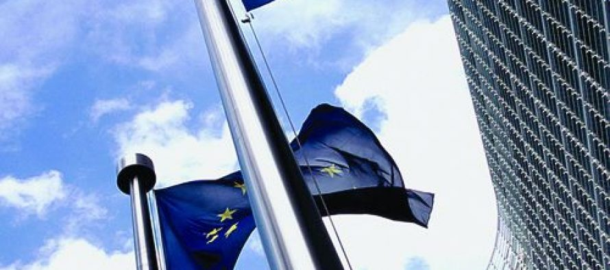 Calls for a new EU carbon and aviation tax
