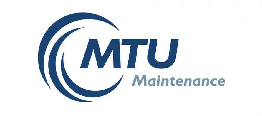 MTU Aero Engines reports full year results