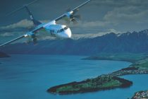 Nordic Aviation Capital delivers one new ATR 72-600 to TAROM