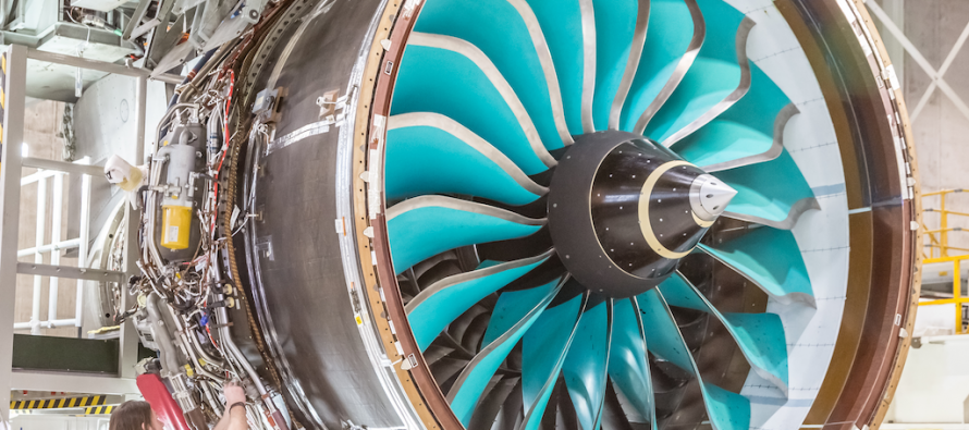 Rolls-Royce withdraws from NMA bid