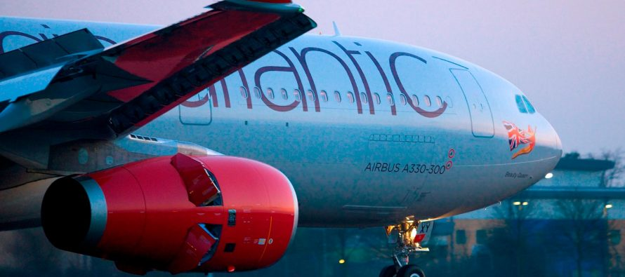 Virgin Atlantic launches new service between London Heathrow and Tel Aviv