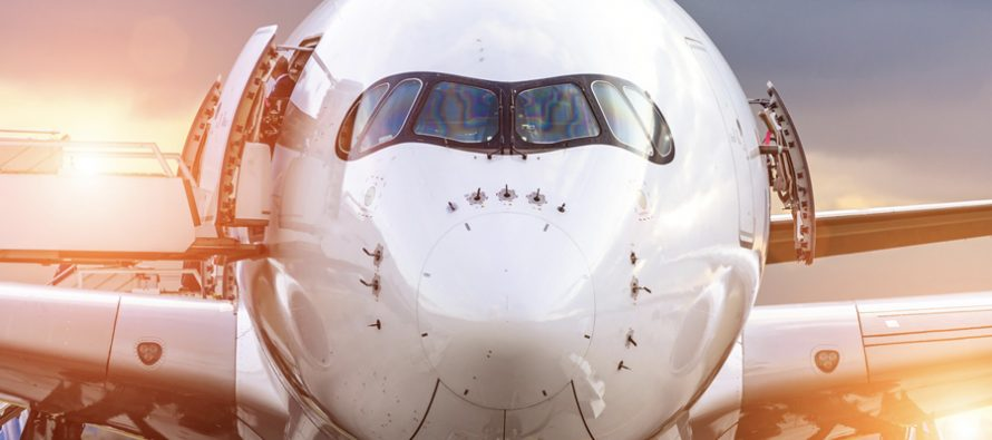 FlightGlobal rebranded as Cirium