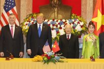 Vietnam-US summit brings aviation deals