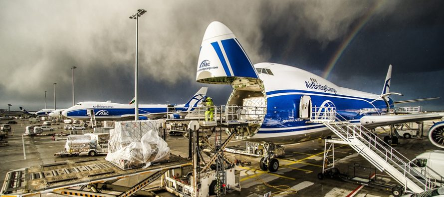 AirBridgeCargo adds frequencies on major Asian routes
