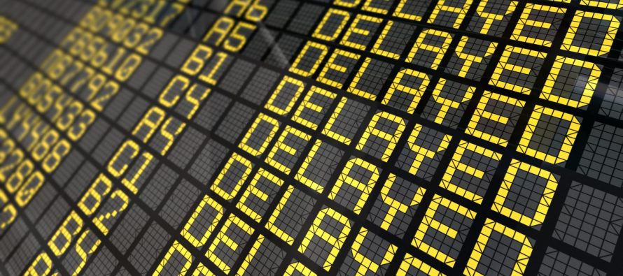 Computer outage causes delays for US airlines