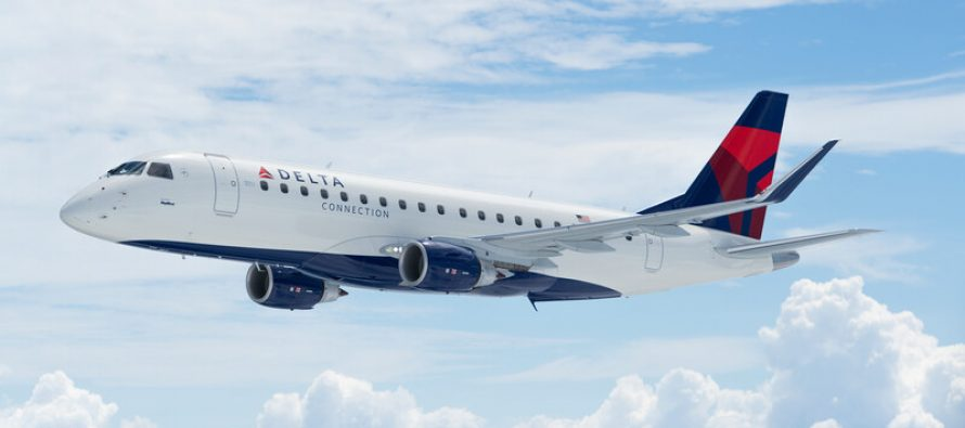 Delta reports operating performance for February 2019